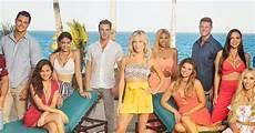 paradise hotel announces cast of 11 gorgeous singles