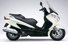 2013 Suzuki Burgman 125 Review Top Speed