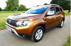 test duster 2018 dacia duster 2018 road test road tests honest
