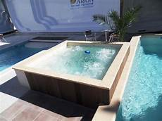 la solution des petits terrains la mini piscine