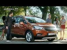 Anuncio Opel Mokka X 2017
