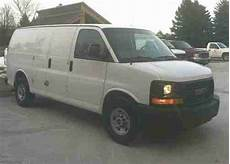 car maintenance manuals 2008 gmc savana 2500 auto manual sell used 2008 gmc savana 2500 base standard cargo van 3 door 4 8l in novi michigan united