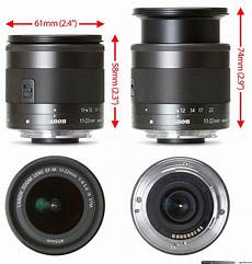 canon ef m canon ef m 11 22mm f 4 5 6 is stm preview digital