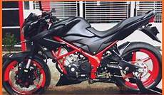 Modifikasi Motor Cb150r 2018 by Gambar Modifikasi Honda Cb150r Terbaru 2018 Modifikasimotorz
