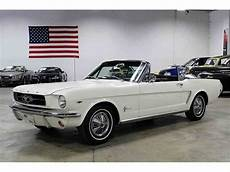 1964 ford mustang for sale classiccars com cc 1003440