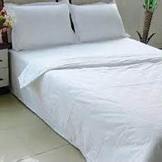 white bed sheets white printed bed sheet wholesale