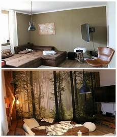 Wohnzimmer Neu Einrichten - ᐅ wohnzimmer einrichten gestalten room makeover diy