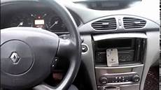 Renault Laguna Ii Problem With Ignition