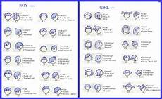 Animal Crossing Hairstyle Guide
