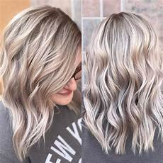 35 best medium length hairstyles for 2018 easy shoulder length hairstyles