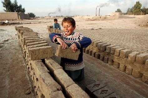 Child Labour Definition