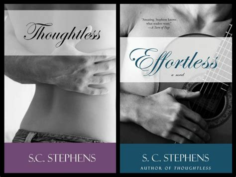 Thoughtless Series