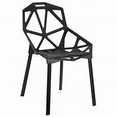 chaise plastique blanche design id 233 es de d 233 coration