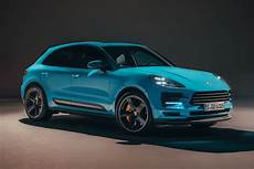 2018 Porsche Macan Suv Price Specification And On Sale