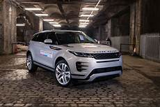 Range Rover Evoque 2019 Drive Baby Rover All Grown Up