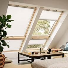 Velux Dachfenster Sichtschutz - velux sonnenschutz und lichtschutz f 252 r ihre dachfenster