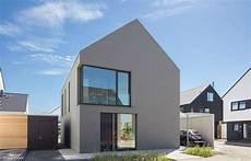 Das Typische Satteldachhaus Neu Interpretiert Satteldach