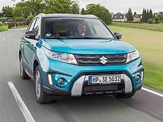 Suzuki Vitara Autozeitung De