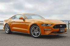Ford Mustang 2019 - ford mustang 2019 review gt manual carsguide