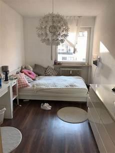 Zimmer Ideen - s 252 223 es helles zimmer cosy girly bed gem 252 tliche