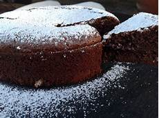 Schokokuchen Flüssiger Kern - schokoladenkuchen als dessert schokoladen kuchen kuchen