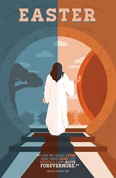minimalist wallpaper jesus iconic christian easter artwork of jesus walking out of
