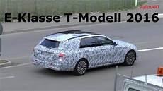 Erlk 214 Nig Premiere Mercedes E Klasse T Modell S213 E Class