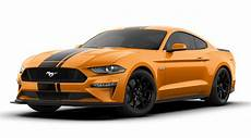 2019 ford mustang how we d spec it top speed