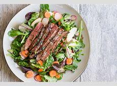 southwestern steak salad_image