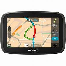 tomtom go 50 s 5 quot gps with lifetime map and traffic