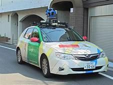 Google Street View Car In TokyoJPG  Wikimedia Commons