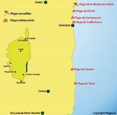 C 244 Te Des Nacres En Corse Au Sud De La C 244 Te Orientale