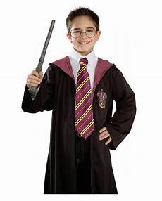 harry potter krawatte gryffindor f 252 r hogwarts schuluniform