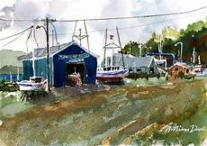 quot what should i paint quot why not fix bad scenery online painting classwatercolor painting tutorials