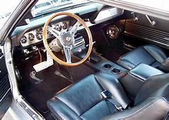 Silver 1966 Ford Mustang Hardtop  MustangAttitudecom