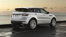 nouvelle range rover range rover evoque quelles sont les nouveaut 233 s 2015