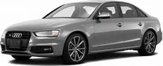 2016 audi s4 prices reviews pictures kelley blue book