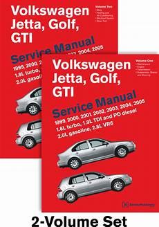 car manuals free online 1999 volkswagen gti regenerative braking new volkswagen vw jetta golf gti 1999 2005 bentley service repair manual vg05 ebay