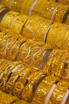 middle east united arab emirates dubai gold souk gold