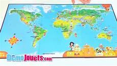 jeu mappemonde interactive leapfrog d 233 mo jouets