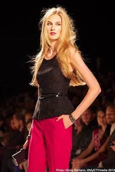 express spring summer 13 collection at world mastercard fashion week fashion fashion week