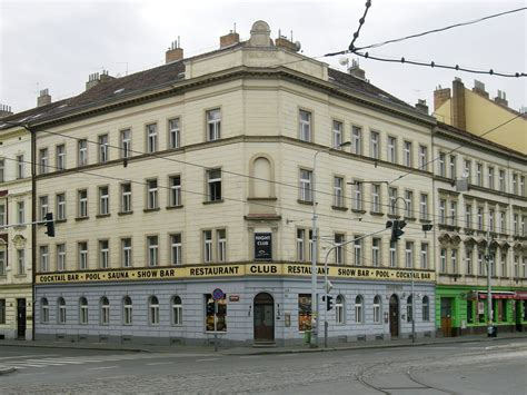 Bordell Prag