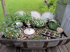 Ausgefallene Gartendeko Selber Machen Aus Alten