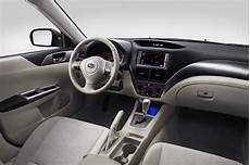 how does cars work 2008 subaru impreza head up display 2008 11 subaru impreza consumer guide auto
