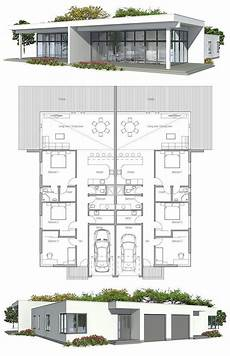 modern house plans for narrow lots oconnorhomesinc com minimalist duplex house plans for