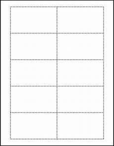 card template word free blank business card template for microsoft word