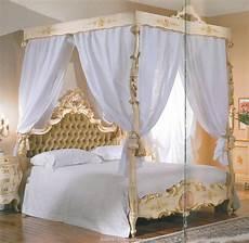 letto baldacchino usato a buon mercato 5 divano letto stile barocco jake vintage