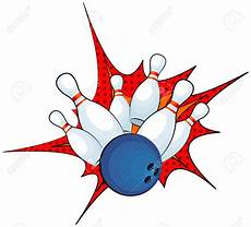 Bowling Clipart Image