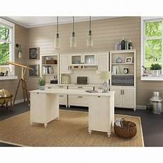 bush home office furniture shop volcano dusk office suite from kathy ireland home by
