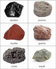science review of types of rocks free homework help